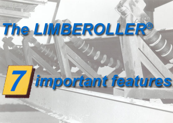 important features limberoller